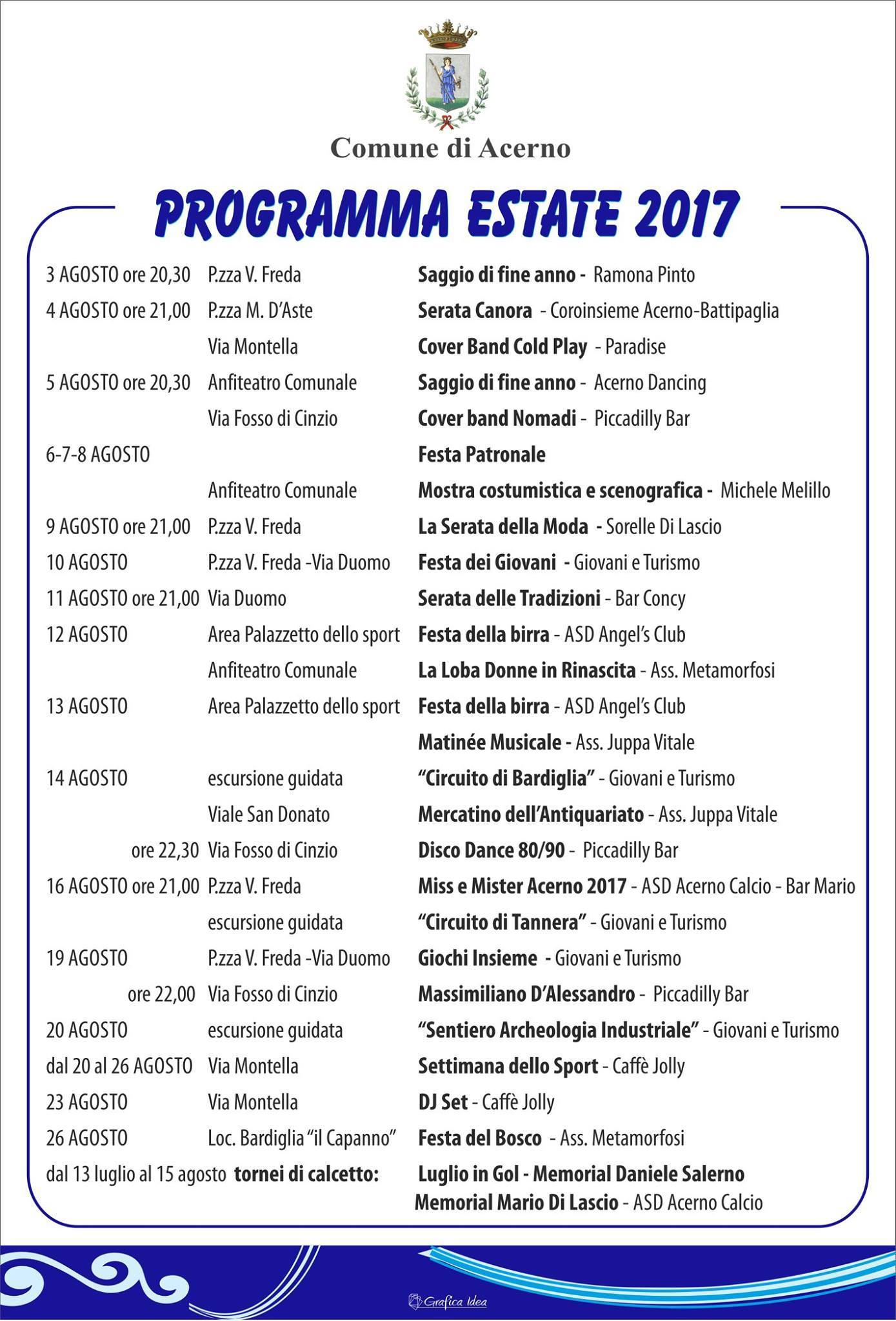 EstateAcernese2017
