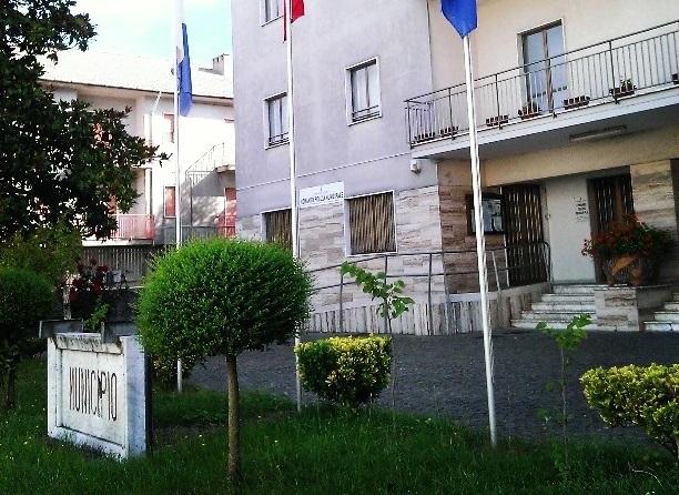 Ufficio Verde Pubblico Salerno : Sito istituzionale del comune di acerno provincia di salerno